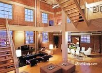 Lofts For Lease Downtown Los Angeles La Loft Blog