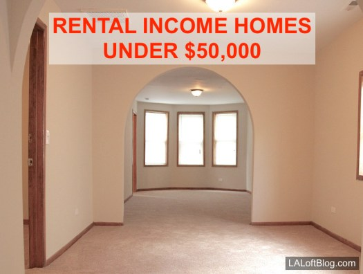 downtown los angeles homes attract investors of rental income