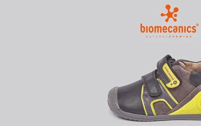 b520741bee8 Zapatos Biomecanics ¿Qué talla elegir? - LAlqueria