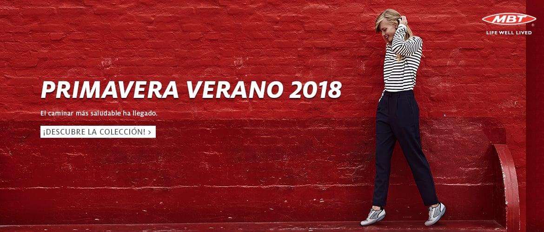 9920ef6d754 Nueva colección Zapatos MBT verano 2018 - LAlqueria