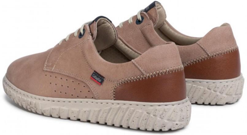 Callaghan y su suela patentada internacionalmente hacen que este sea uno de los calzados confortables para trabajar líderes en el mercado
