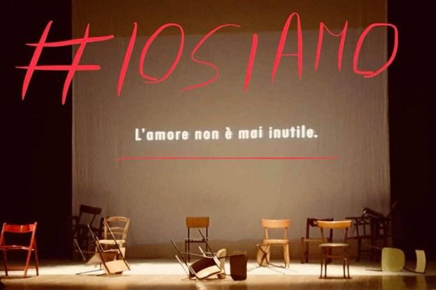 #iosiamo