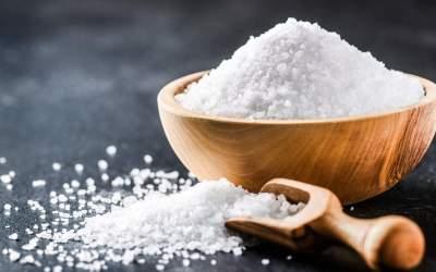 Controindicazioni sull'utilizzo del sale