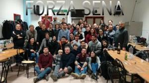 SenaRugy Natale 2015 - Il Sena Rugby batte (19 – 13) gli Amatori Rugby Ascoli dopo una gara intensa e combattuta