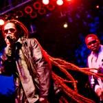 Damian Marley a settembre al Mamamia