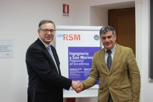 L'Università di San Marino programmerà la manutenzione delle strade di Fano