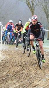 Alessio Olivi campione italiano Uisp di ciclocross