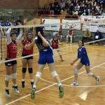 L'Edil Ceccacci Moie battuta nella prima semifinale