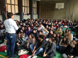 Con High School Game imparare diventa un divertimento