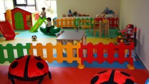 Quattro posti al Centro infanzia Cavalluccio Marino