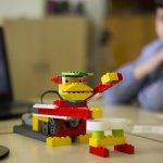 I robot nella didattica, incontro formativo a Monte San Vito