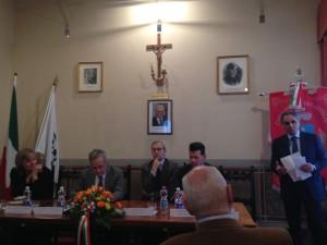 Trecastelli centro di discussione sulle fusioni tra Comuni