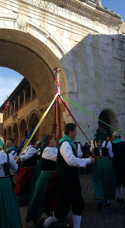 Il Coro Polifonico Malatestiano di Fano va in Abruzzo