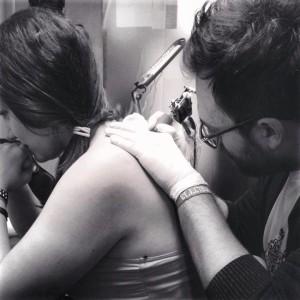 A Senigallia arriva il Fashion Tatto Art Lab