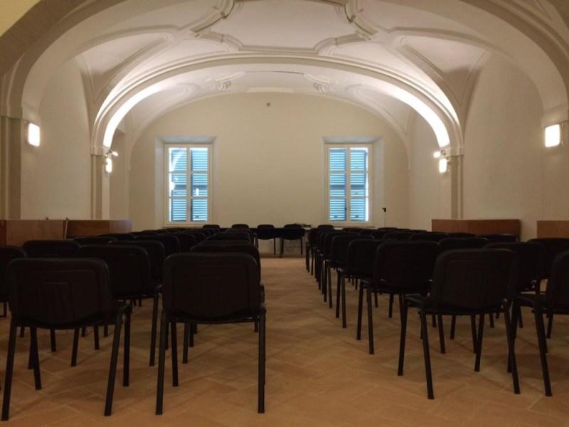 Sanità e autonomia, assemblea a Ostra Vetere