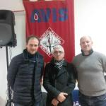 Continua la collaborazione tra l'Avis e la Uisp di Senigallia