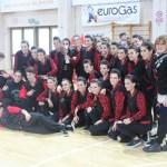 Il Medi si aggiudica il primo posto alle Olimpiadi della danza