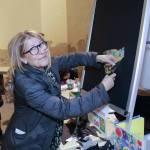 Lezione sulla fotografia di Alfonso Napolitano e Patrizia Lo Conte