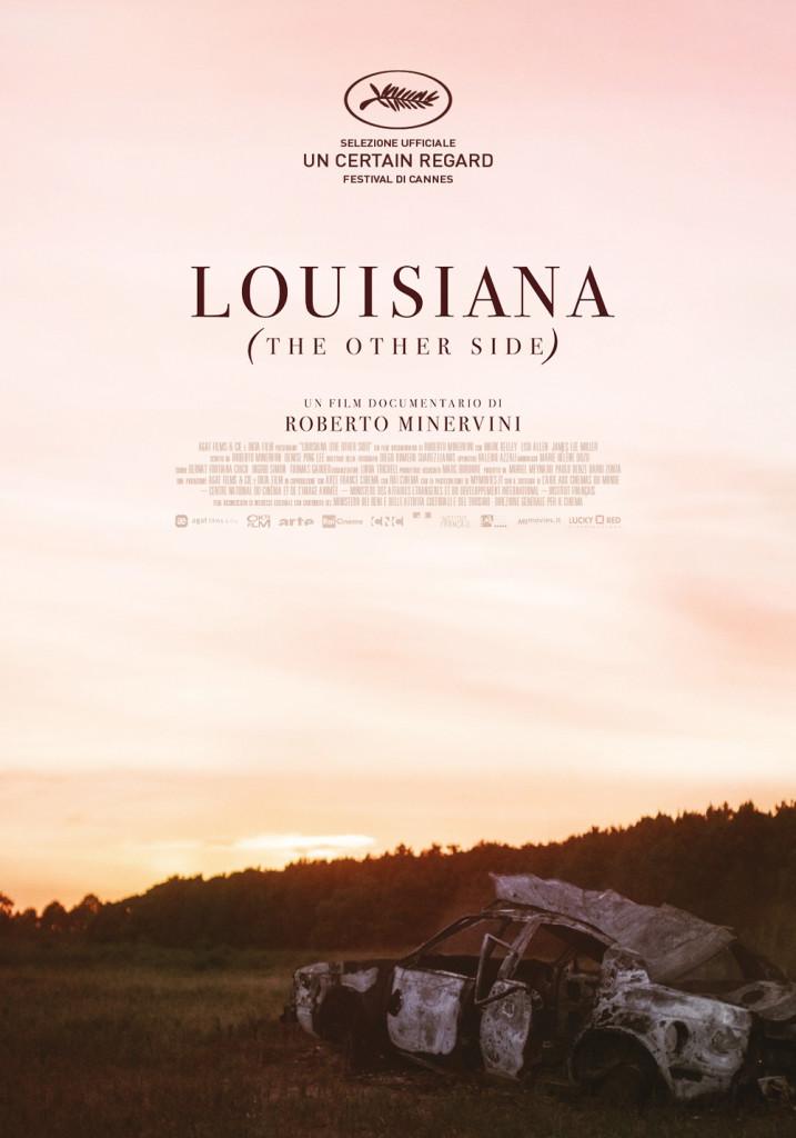 "Martedì alla Piccola Fenice ""Louisiana - the other side"""