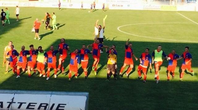 Anche se in piena emergenza il Moie Vallesina riesce a superare l' F.C. Falconara