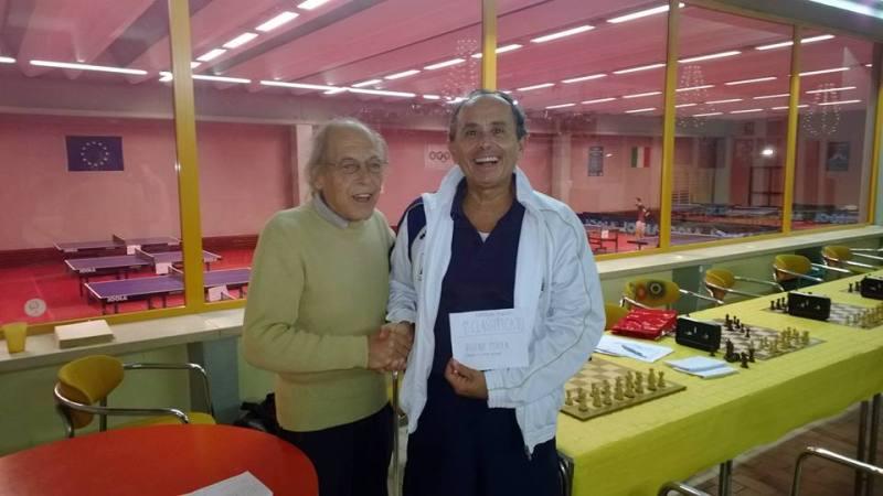Torna a Senigallia il Biathlon scacchi-pingpong