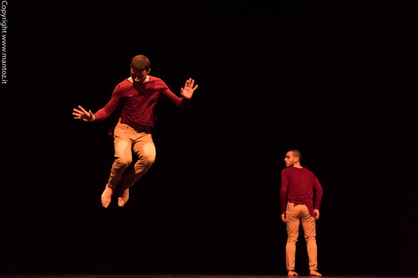 Tracce di danza d'autore venerdì alla Rotonda di Senigallia