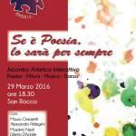 A Senigallia un pomeriggio dedicato alla poesia