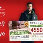 L'Africa Chiama ha lanciato la campagna per la lotta alla fame