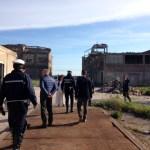 FALCONARA / Il recupero dell'ex Montedison una delle priorità dell'Amministrazione comunale