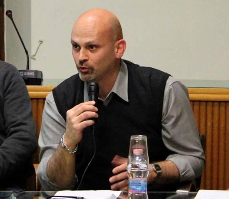 Gabriele Bonci candidato sindaco del M5S a Fossombrone La presentazione ufficiale si svolgerà il prossimo 23 aprile: nell'occasione verranno anche presentati i punti principali del programma