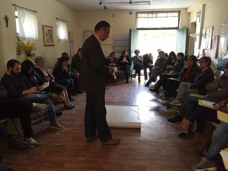 A Senigallia un corso di formazione per facilitatori
