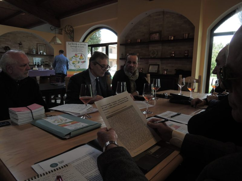 """A Urbino il corso post lauream """"La Terra a Tavola"""""""