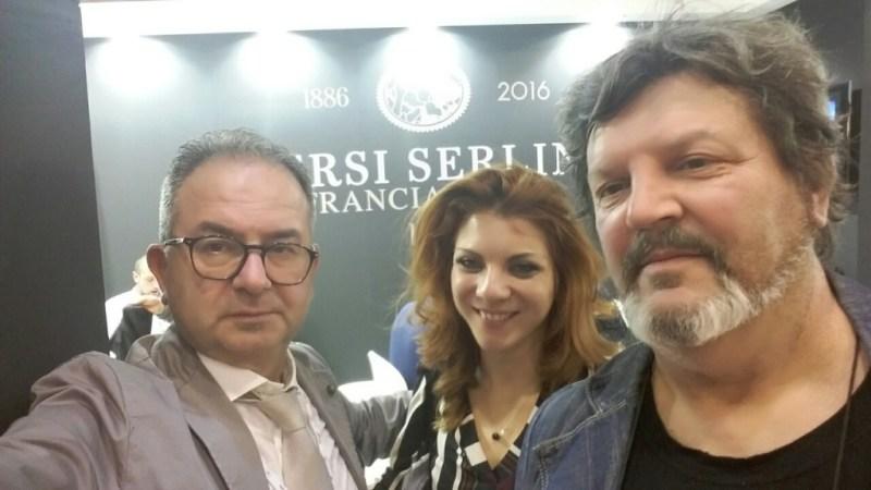 """Cristini: """"Al vino marchigiano servono idee vincenti"""""""