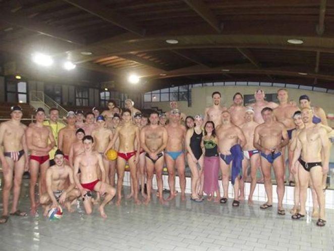 A Civitanova ottime prove dell'Adriakos Nuoto Master Senigallia