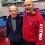 Polisportiva e Tennistavolo ampliano il progetto dei Centri Coni