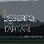 Il deserto dei Tartari al teatro Nuovo Melograno