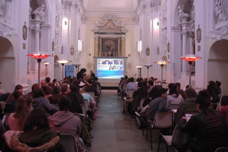 Il Premio Mattador presentato agli studenti di Urbino