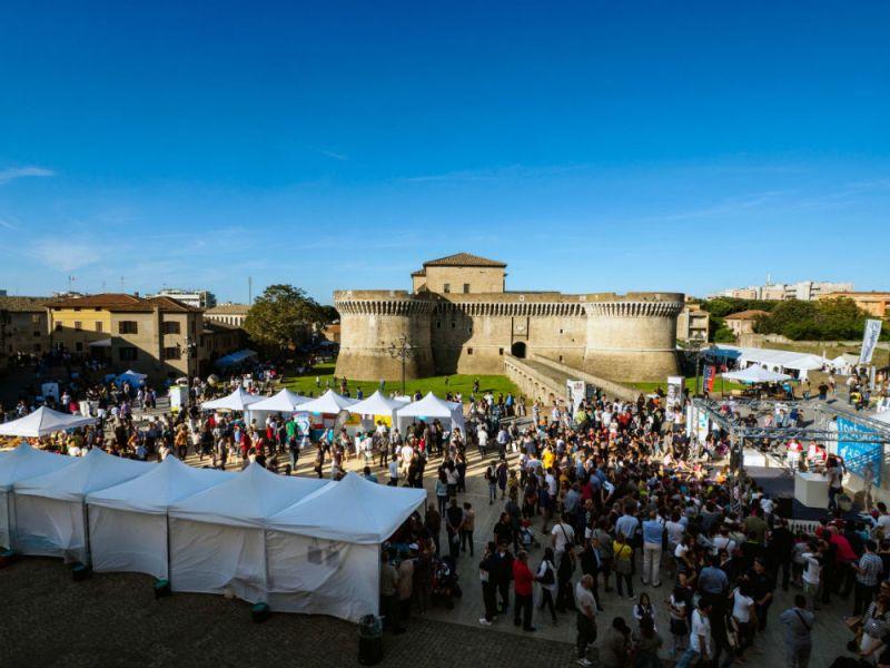 A Senigallia tutto pronto per Fosforo, la festa della scienza