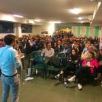 FareCittà e Nicola Barbieri hanno presentato il programma a Marotta