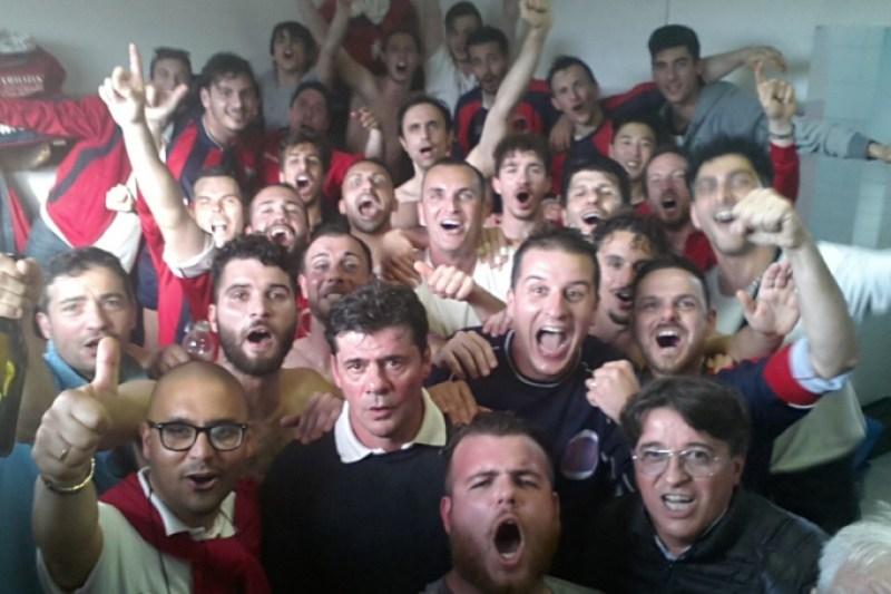 Il Moie Vallesina torna alla grande in Promozione