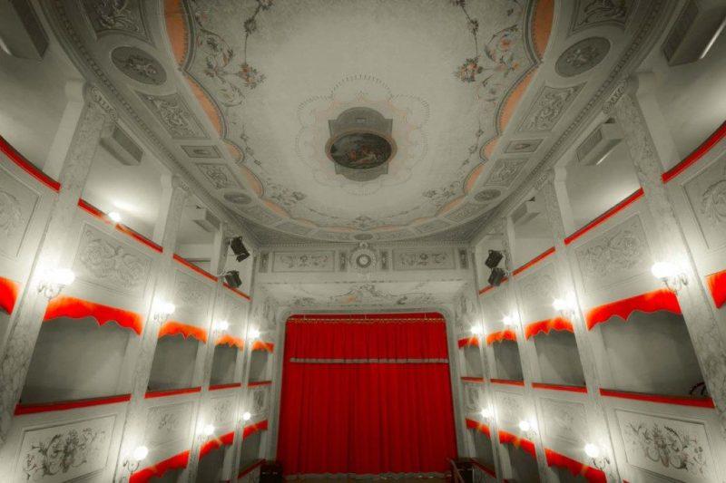 """Il teatro di San Lorenzo in Campo ospita """"Le Belle domeniche"""""""