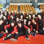 Olimpiadi della Danza 2016, il Liceo Medi batte tutti