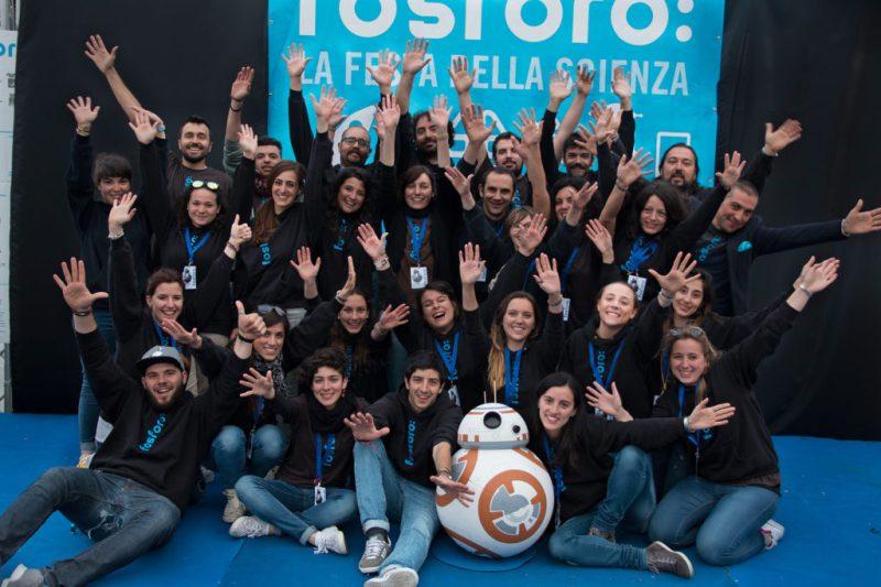 Chiusa a Senigallia l'edizione 2016 di Fosforo