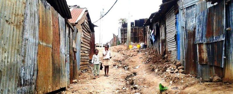 Soweto, dove vivere è più difficile che altrove