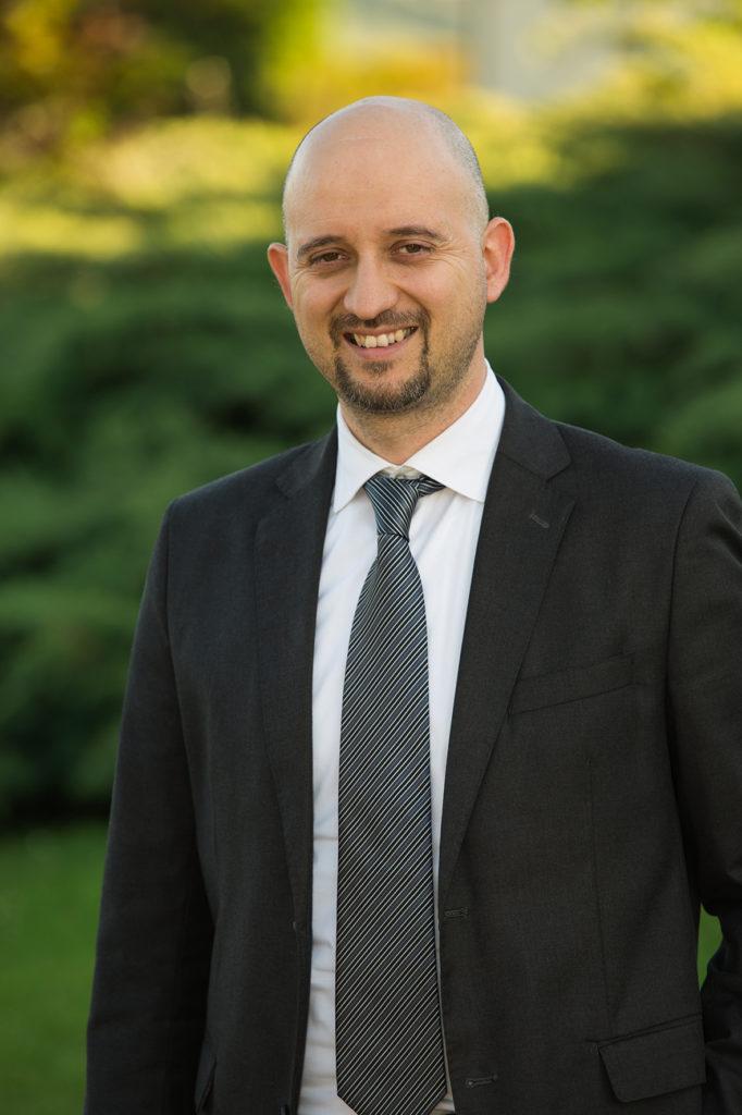 """Carlo Diotallevi: """"Il 5 giugno è un referendum per il cambiamento"""""""