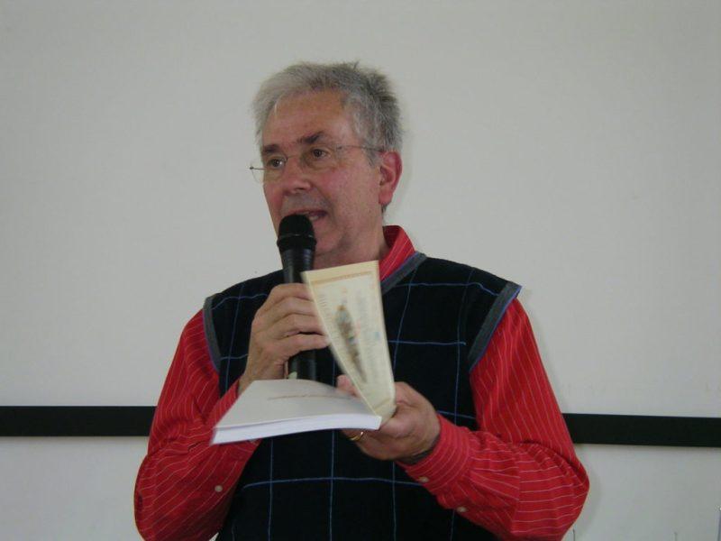 Presentazione di successo per il nuovo libro di Marco Giardini
