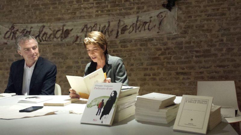 «Parlavano di me»: la malattia del mondo nei racconti di Giuseppe Grattacaso