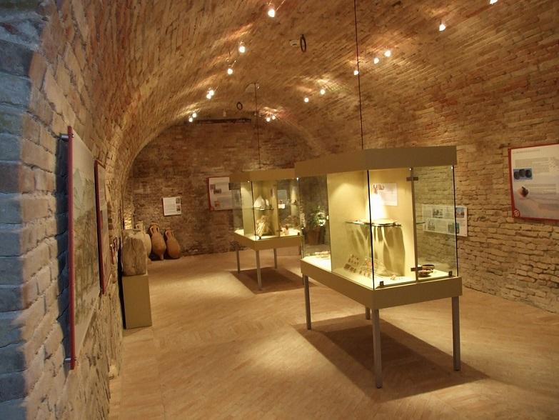 San Lorenzo in Campo protagonista della Notte dei Musei