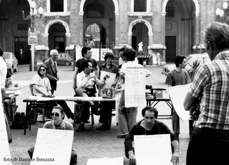Renzo Paci, non solo storico illustre, anche maestro di Politica