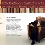 A Urbino 4 borse di studio della Fondazione  Carlo e Marise Bo